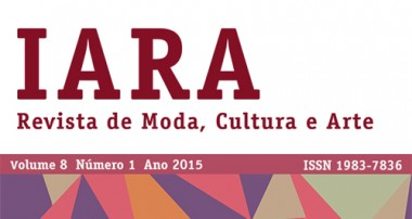 Revista IARA – Volume 8 nº 1