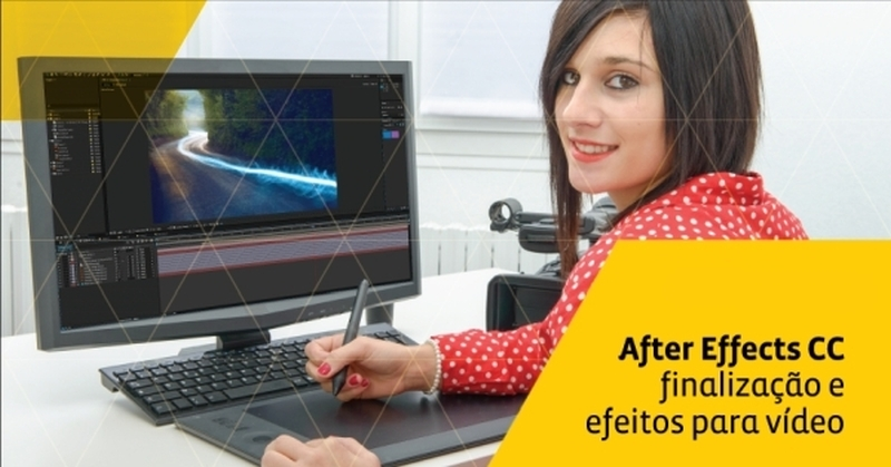 after effects finalizacao efeitos video
